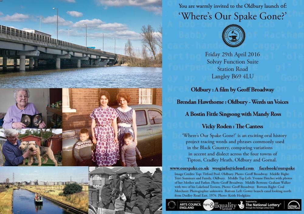 Oldbury E-invite