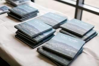 Our SPake Book Launch